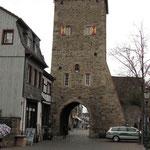 Bad Münstereifel - Torbogen