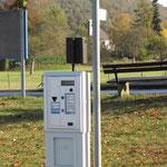 SP Sinzig - Bad Bodendorf - Parkscheinautomat