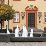 Hachenburg - Schloss