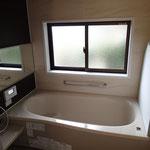 浴室ユニットバス手すり断熱浴槽