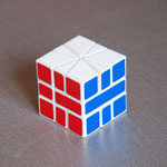 CubeTwist Square-1