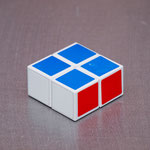 2x2x1 CYH Magic Cube White