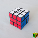 3x3x3 Rubik's speed cube