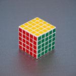 5x5x5 Shengshou White