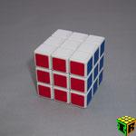 3x3x3 Shengshou