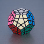 Megaminx QJ Black