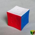 3x3x3 Z Concave Stickerless