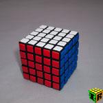 5x5x5 Meffert's