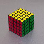 5x5x5 Rubik's Cube