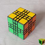 4x4x4 Mixup Plus, WitEden
