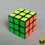 3x3x3 ChiLong, MoYu