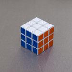 3x3x3 Zhanchi White