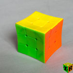 3x3x3 Z Concave Stickerless