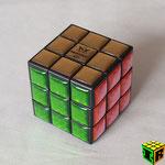 3x3x3 Caja fuerte Oskar's treasure Chest, Meffert's