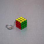 3x3x3 Llavero Rubik