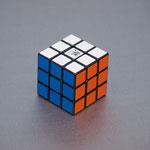 3x3x3 Dayan Guhong Black