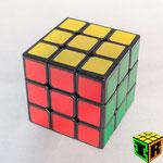 3x3x3 DaYan V ZhanChi