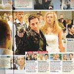 """TV-Movie Vorankündigung Tatort """"Hochzeitsnacht"""""""