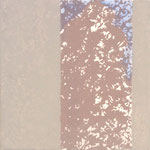 structures grises 1  30 x 30 cm acryl sur toile