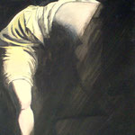 David glorieux  50 x 60 cm