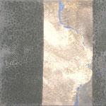 structures grises 3  30 x 30 cm acryl sur toile