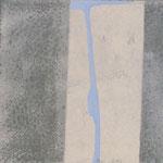 structures grises 2  30 x 30 cm acryl sur toile
