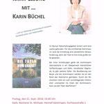 """Kath. Bücherei, """"Die Toten vom Ennert"""", (Hennef-Geistingen, 2018)"""