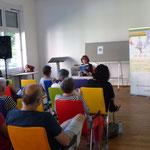 """GFO Klinik Beuel, """"Die Toten vom Ennert"""", (Bonn/Beuel, 2018)"""