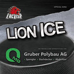 Lion Ice - Official EHC Visp Song (2014)