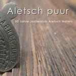 Aletsch puur - Jodlerklub Aletsch (2016)
