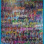 ArtOne writings Tags Cross Over Deep 2012  120x160cm