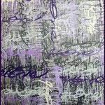 ArtOne Cross Over Tags Lucid 2013   120x180x3cm