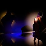 Marcus Löhrer, Tanz, Frutti dell'Arte. Aachener Kunstroute 2017