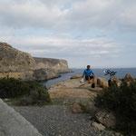 09.10. Zwischen Cartagena und Mazzaròn