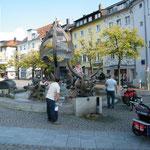 20.09. Friedrichshafen