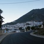 19.10. Auf dem Weg nach Rabat