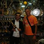 01.-07.11. In Agadir