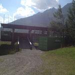 Trainingslager Andermatt, 25-28.7.2013