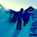 Training Calgary - 25 Grad...