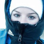 Training Calgary -25 Grad...