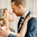 Hochzeit in Dangast