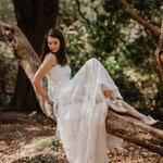 Hochzeitsfotografie: Braut