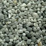 Steinteppich grau