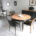 Collaboration décoration intérieure avec Côte & Déco - Lorient - Suite