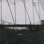 NY I - Intaglio - 15 x 20
