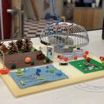 Design Thinking zur Zukunft der Schule