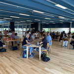 Beurteilung, Event mit Lego Serious Play