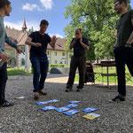 Lernen: Zwischen Fremd- und Selbstbestimmung