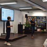 """Keynote """"Digitalisierung - wir mögen es nicht mehr hören"""", Bischoff AG Wil SG, mit Philipp Zimmer"""