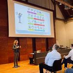 """Keynote """"Digitaler Wandel und IT-Strukturen"""", Kanton Thurgau"""